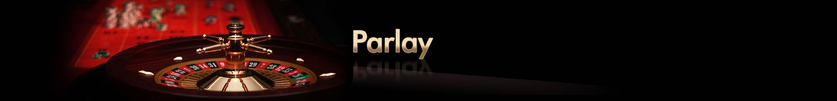 Parlay stratégia rulety