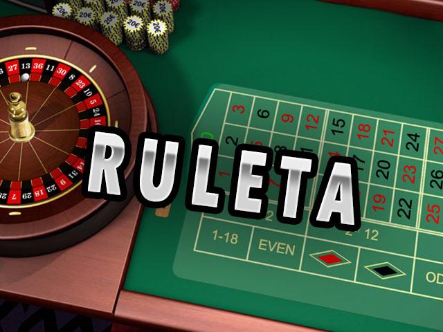 Ruleta Hry Online Zdarma