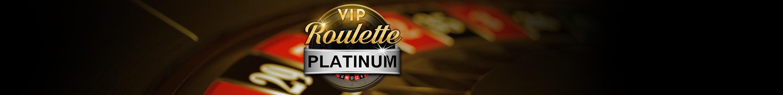 Roulette Platinum VIP